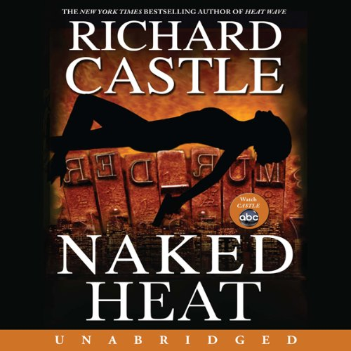 Naked Heat cover art