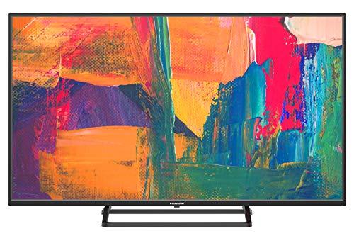 Blaupunkt BN40F1131BKB 40 Inch Full HD LED TV with Freeview HD, 3 x HDMI, 2 x USB 2.0 and USB Media...