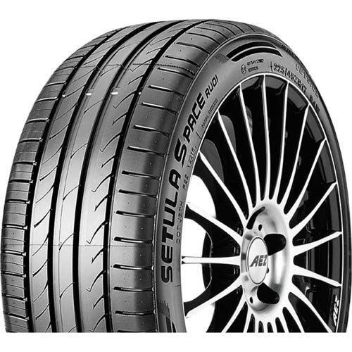 Neumáticos Rollerball RU01 225 55 17 101 W XL Verano neumáticos nuevos