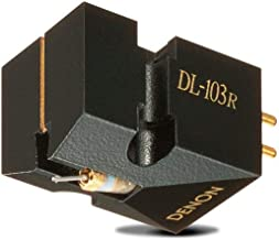 DENON MC型カートリッジ DL-103R
