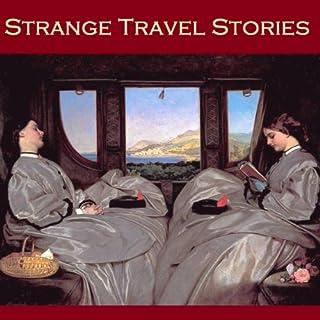 Strange Travel Stories cover art