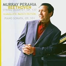 Beethoven Piano Sonata No.28 Murray Perahia Piano / String Quartet Op.127. Arranged For Strin