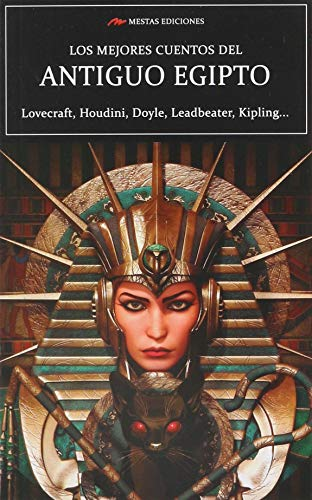 Los mejores cuentos del Antiguo Egipto: 34
