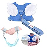 Product Image of the Baby Safety Walking Harness-Child Toddler Anti-Lost Belt Harness Reins with...