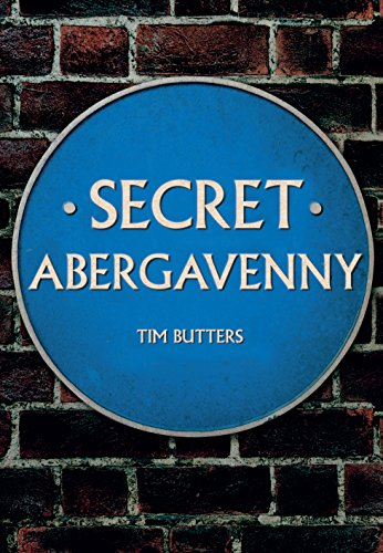 Secret Abergavenny (English Edition)