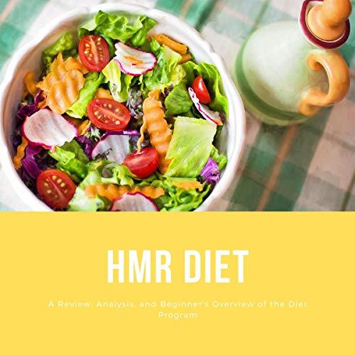 HMR Diet audiobook cover art
