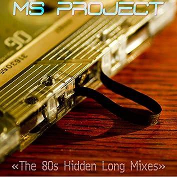 The 80s Hidden Long Versions, Vol. 1
