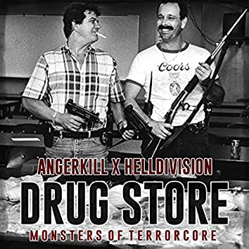 Drug Store (feat. Hell Division)