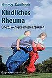 Kindliches Rheuma: Eine zu wenig beachtete Krankheit