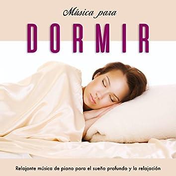 Música para dormir: Relajante música de piano para el sueño profundo y la relajación