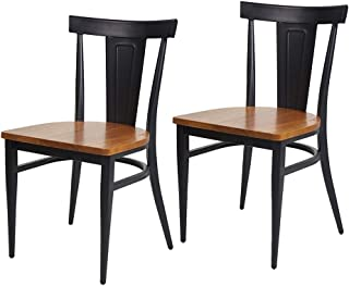 Best commercial kitchen chairs Reviews