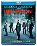 Inception: Blu-ray, 2-Disc Edition, New, Free Shipping