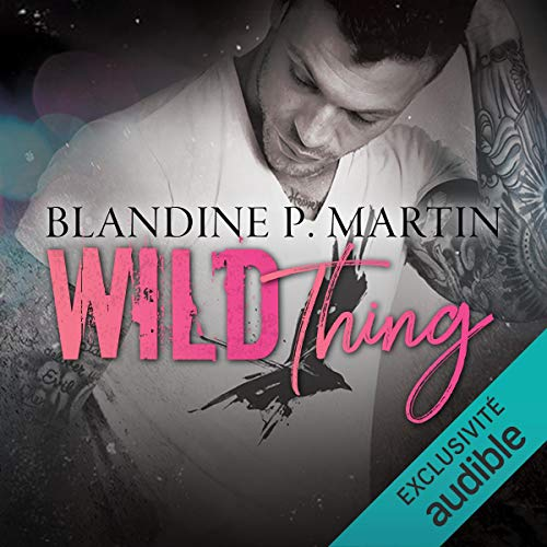 Couverture de Wild thing