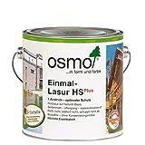 OSMO Einmal-Lasur HS Plus 2,5 Liter Kiefer 9221