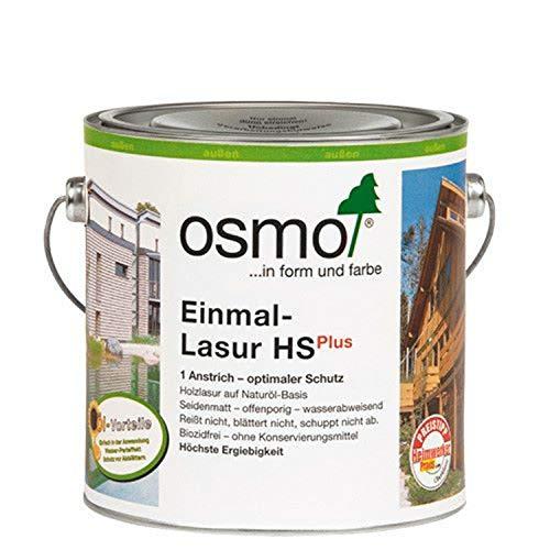 OSMO Einmal-Lasur HS Plus 2,5L Rotzeder 9235