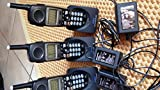 Panasonic KX-TGA450B 4-line 5.8 Ghz FHSS Handset 3-Pack