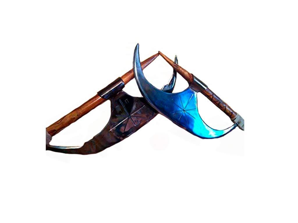 Axe viking axe gift Atlanta Mall medieval Shipping included