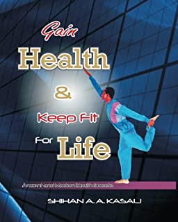 Gain Health & Keep Fit for Life