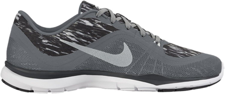 Nike Damen 831578-001 Fitnessschuhe, Schwarz