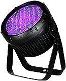 Blizzard LoPro CSI 36x 3w LED UV Wash Blacklight - New