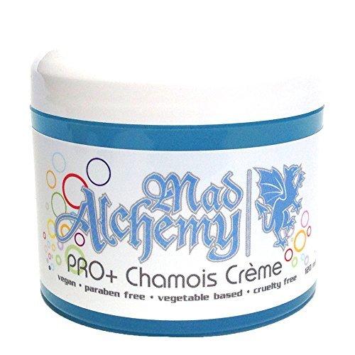 Mad Alchemy Pro Plus Chamois Creme één kleur, één maat door Mad Alchemy