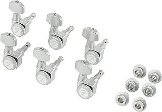 fender schaller locking tuners instructions
