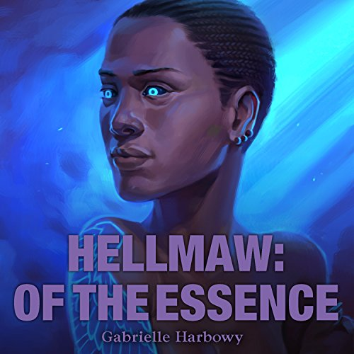 Hellmaw: Of the Essence cover art