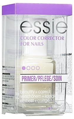 Essie Unterlack nail color