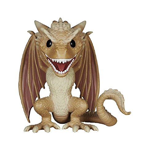 Funko - POP Game of Thrones - Viserion 6\