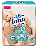 Lotus Pañales Baby 'Touch 5' (12-22 kg) X20 (2 unidades)