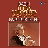 Bach: Cello Suites (2008-01-13)