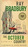 The October Country by Ray Bradbury(April 12, 1985) Mass Market Paperback
