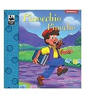 Pinocchio / Pinocho (English-Spanish Brighter Child Keepsake Stories)