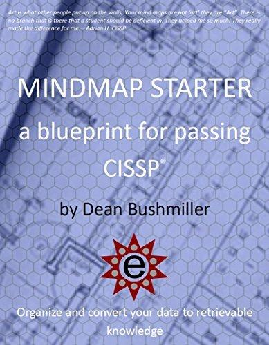 CISSP Mindmaps by Dean Bushmiller (2016-01-01)