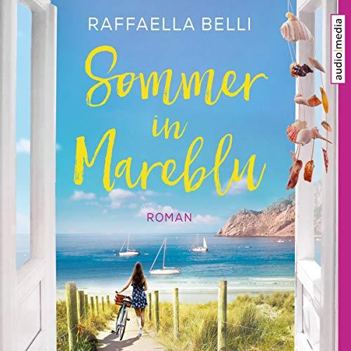 Sommer in Mareblu cover art