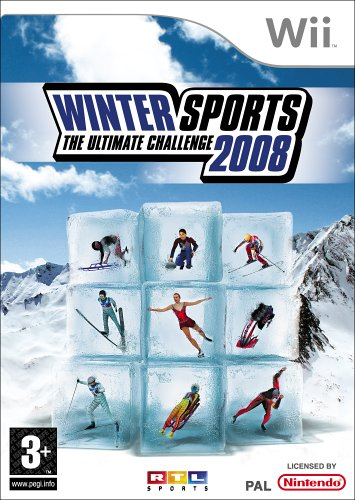 Winter Sports The...