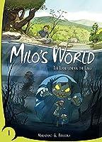 Milo's World 1: The Land Under the Lake