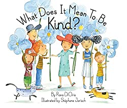 What Does It Mean To Be Kind (AFFILIATE)