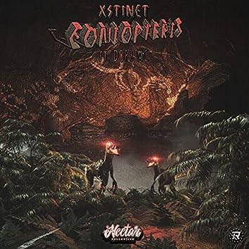 Coniopteris (feat. DOP3 MC)