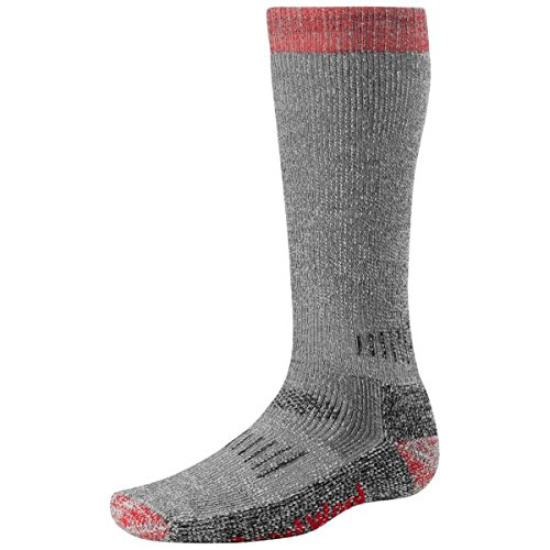 Smartwool Hunt Crew OTC Socks -  Men's Extra Heavy Over-the-Calf Cushioned Wool Performance Sock