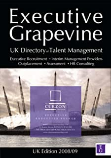 Directory of Talent Management, Executive Search, Interim Providers and Talent Management Services