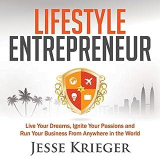 Lifestyle Entrepreneur cover art