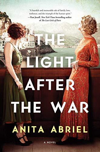 Image of The Light After the War: A Novel