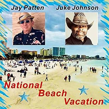 National Beach Vacation (feat. Juke Johnson)