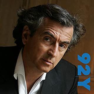 Bernard-Henri Levy on America, France, and the Jews,at the 92nd Street Y                   By:                                                                                                                                 Bernard-Henri Levy                               Narrated by:                                                                                                                                 Adam Gopnik                      Length: 1 hr and 26 mins     17 ratings     Overall 3.5