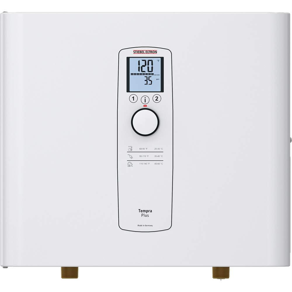 Stiebel Eltron 24 Plus Tankless