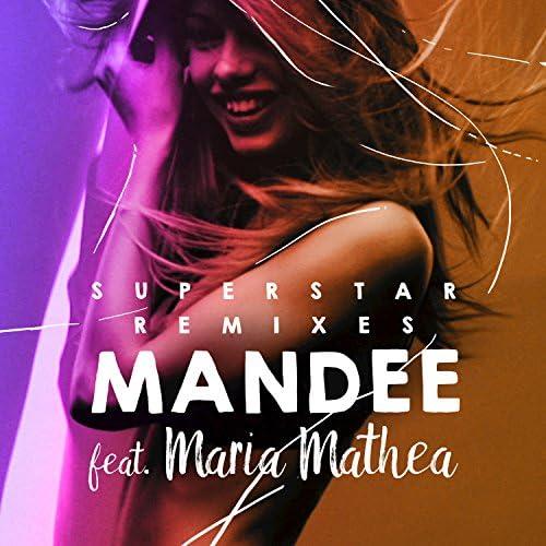 Mandee feat. Maria Mathea