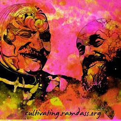 Cultivating Loving Awareness Audiobook By Ram Dass, Sharon Salzberg, Mirabai Bush cover art