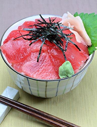 マグロ マグロ刺身 マグロ丼 宴 -うたげ- (中トロ・赤身すき身) 増量版