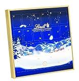 Lindt & Sprüngli Calendario de Adviento para Navidad, 115g